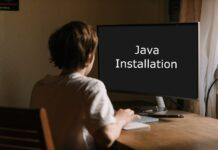 How to Install Java