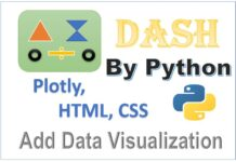 How Dash is used to create Structured Python Analytics Apps