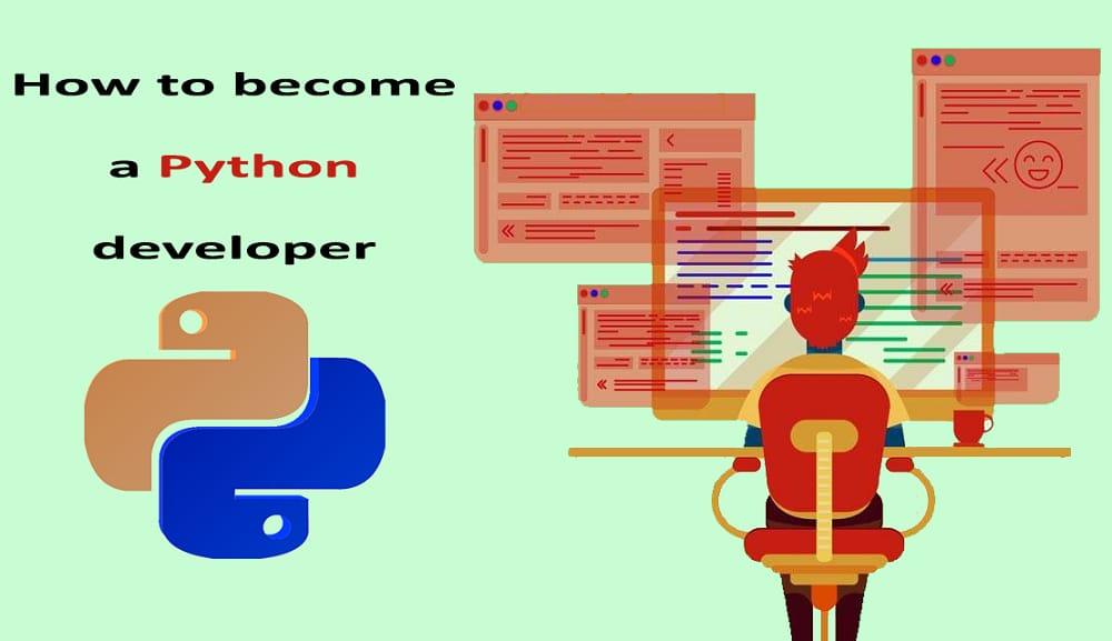 How to become a Python developer