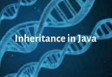 what is inheritance in java