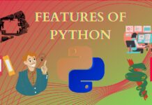 Features of Python
