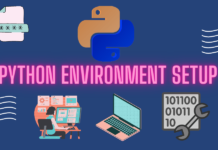How to set up Python Environment
