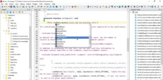 Get free IDE and Code Editor providing by CodeLobster
