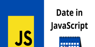 Date in JavaScript