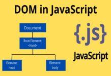 DOM in JavaScript