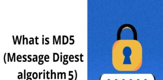 What is MD5?