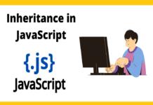 Inheritance in JavaScript